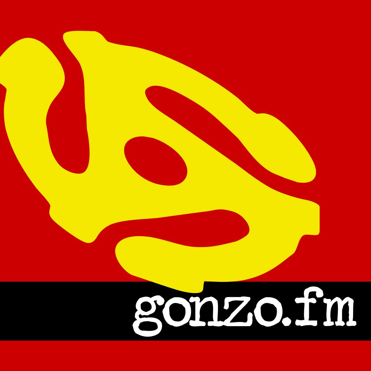 Gonzo Greg